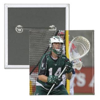 BOSTON, MA - JUNE 11:  Drew Adams #14 15 Cm Square Badge