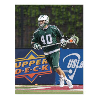 BOSTON, MA - MAY 14:  Matt Danowski #40 Post Card