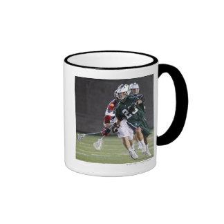 BOSTON, MA - MAY 14:  Mike Ward #23  Long Coffee Mugs