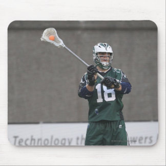 BOSTON, MA - MAY 14:  Stephen Peyser #18 Mouse Pads