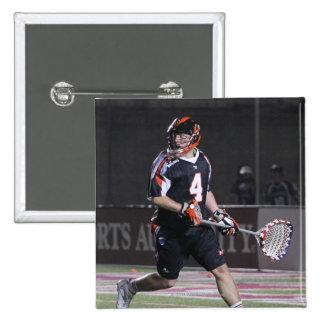 BOSTON, MA - MAY 21: Adam Fullerton #4 15 Cm Square Badge
