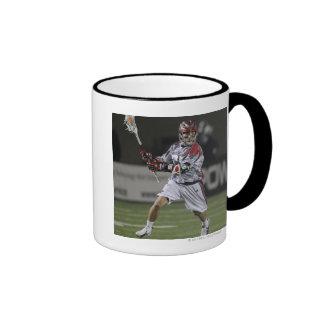 BOSTON, MA - MAY 21:  Jason Duboe #25 Coffee Mugs