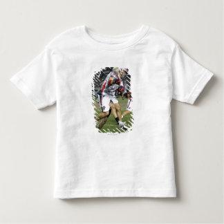 BOSTON, MA - MAY 21:  Jon Hayes #32 Tee Shirt