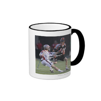 BOSTON, MA - MAY 21: Justin Bokmeyer #11 Coffee Mug