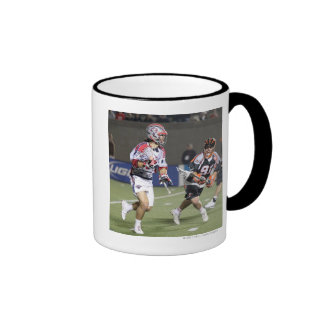 BOSTON, MA - MAY 21: Paul Rabil #99 2 Coffee Mugs