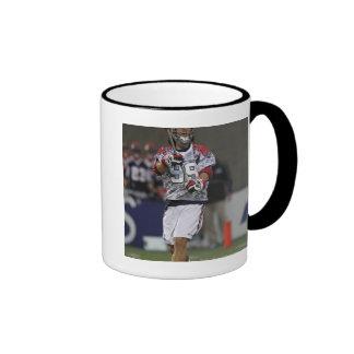 BOSTON, MA - MAY 21: Paul Rabil #99 3 Mugs