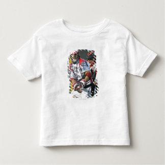 BOSTON, MA - MAY 21: Paul Rabil #99 5 Shirts