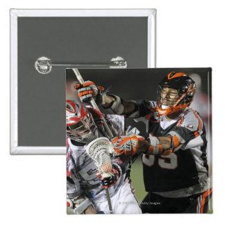 BOSTON, MA - MAY 21:  Ryan Cranston #35 15 Cm Square Badge