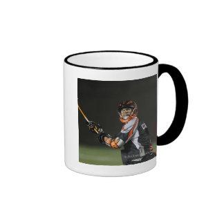 BOSTON, MA - MAY 21:  Steve Giannone #3 2 Ringer Coffee Mug
