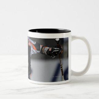 BOSTON, MA - MAY 21:  Steve Gianone #3 Coffee Mugs