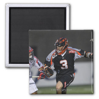 BOSTON, MA - MAY 21:  Steve Gianone #3 Square Magnet