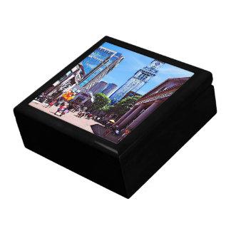 Boston MA - Quincy Market Gift Box