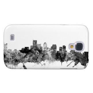 Boston Massachusetts Skyline Galaxy S4 Case
