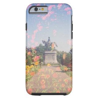 Boston Public Garden iPhone 6 Case