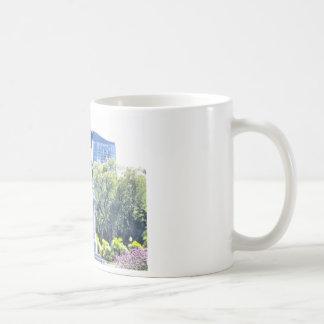 Boston Public Garden Coffee Mug