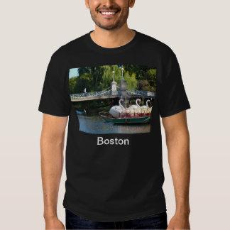 Boston Public Garden T-Shirt