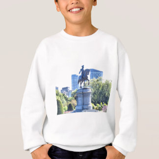 Boston Public Garden T Shirt