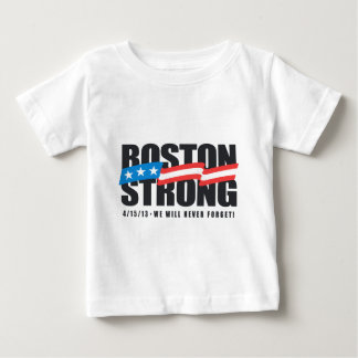 Boston Strong Baby T-Shirt