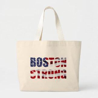 BOSTON STRONG CANVAS BAG