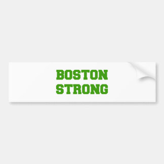 boston-strong-green png bumper sticker