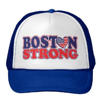 Boston Strong Mesh Hats