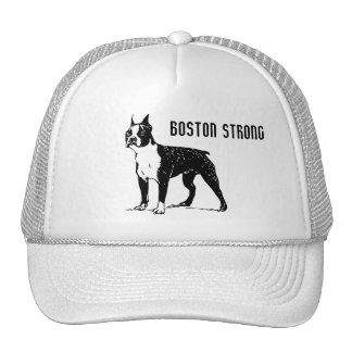 Boston Strong Trucker Hats
