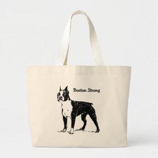Boston Strong Jumbo Tote Bag