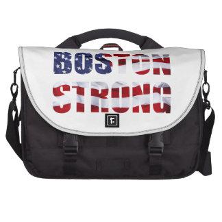 BOSTON STRONG LAPTOP COMPUTER BAG