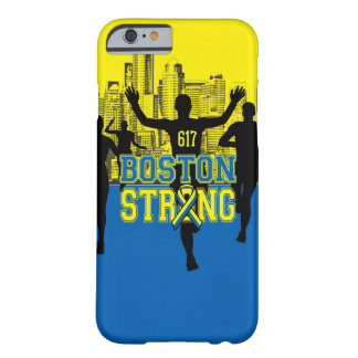 Boston Strong Spirit Barely There iPhone 6 Case