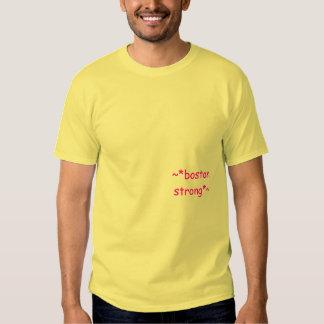 ~*boston strong*~ tshirt