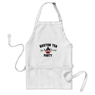 Boston Tea Party - Est 1773 Apron