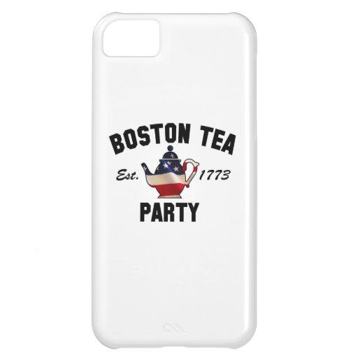 Boston Tea Party - Est. 1773 Cover For iPhone 5C