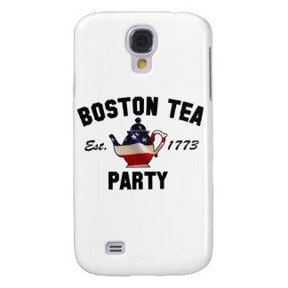 Boston Tea Party - Est. 1773 Samsung Galaxy S4 Covers