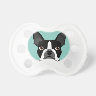 Boston Terrier Dummy