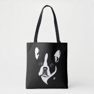 Boston Terrier Lover Bags