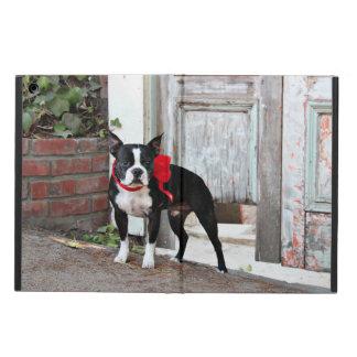 Boston Terrier - Miles iPad Air Case