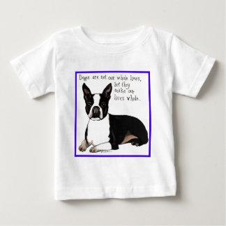 Boston Terrier Tee Shirts