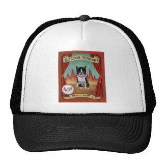 Boston Terror Cap