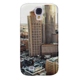 Boston view galaxy s4 covers
