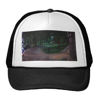 Boston's Public Garden Hat