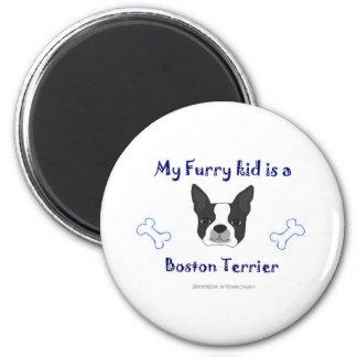 BostonTerrier Magnet