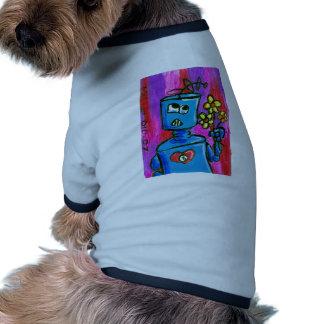 bot 010.07 dog t shirt