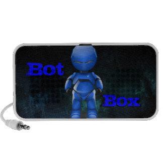 Bot Box Speakers