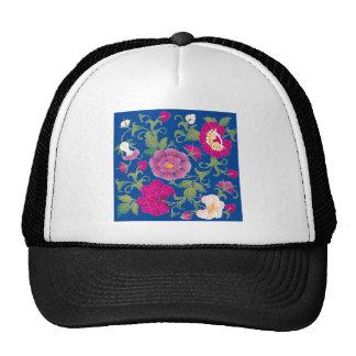 BOTAN MESH HAT