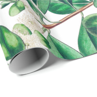 Botanica Wrapping Paper