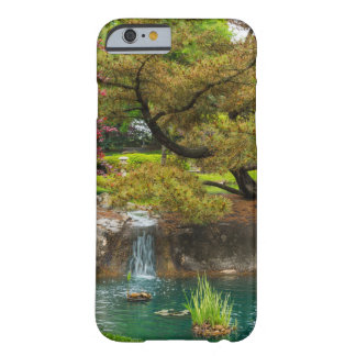 Botanical Bliss Barely There iPhone 6 Case