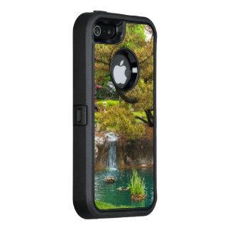 Botanical Bliss OtterBox Defender iPhone Case