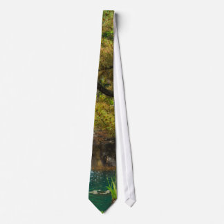 Botanical Bliss Tie