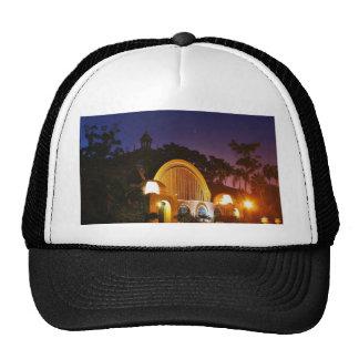 Botanical Building Hats