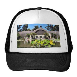 Botanical Buildings Arboreum Trucker Hat
